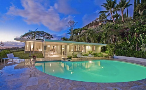 Honolulu Villas For Sale