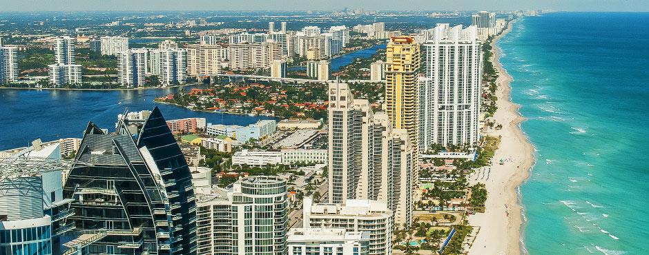 Miami Beach Sunny Isles The Best Beaches In World