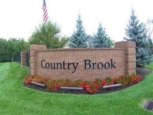 Springboro Luxury Country Brook