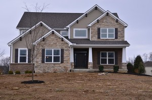 New Homes In Centerville