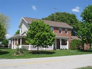 Cedarville Ohio Real Estate