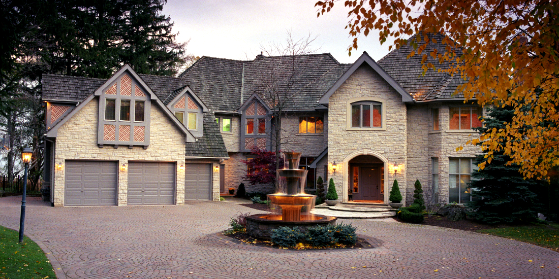 Dayton luxury property million dollar homes for sale for Elegant homes for sale