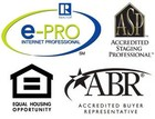 Accredited Buyers Representative Epro Equal Housing Accredited Staging Professional