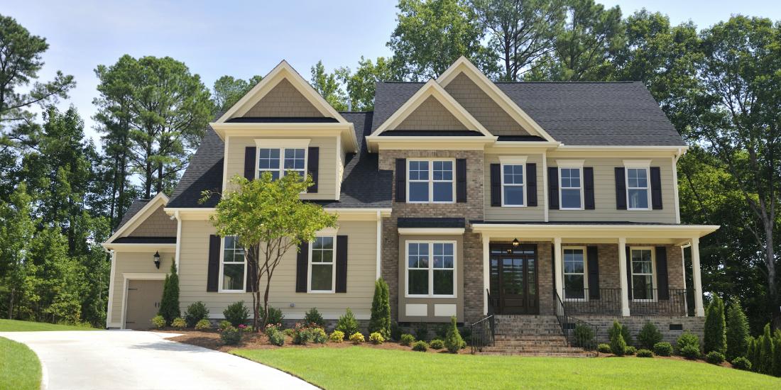 Mtvernon Dream Homes