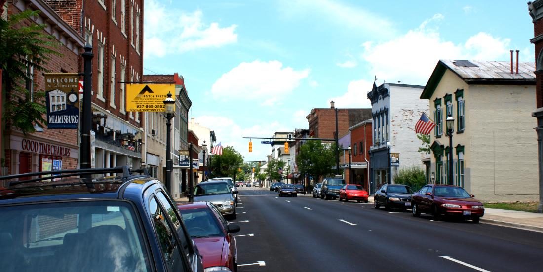 New Homes In Miamisburg Ohio