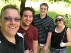 Dayton Realtors selling golf properties