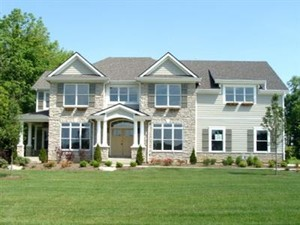 Waynesville Luxury Homes