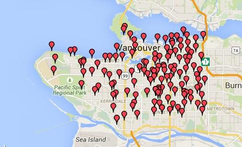Schools in Vancouver West