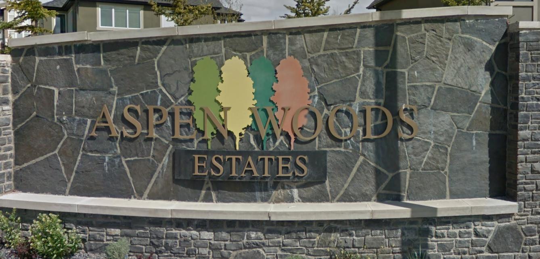 Aspen Woods Estates