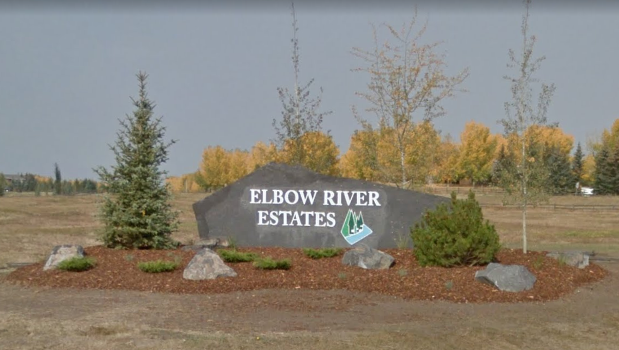 Homes for Sale in Elbow Valley