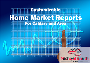 Free Customizable Home Market Reports for Calgary and surrounding communities