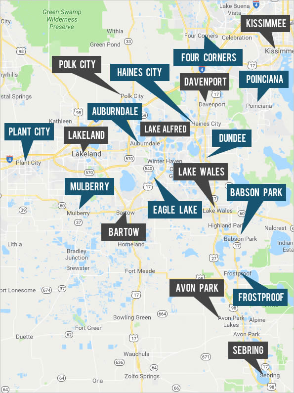 Explore Lakeland Real Estate
