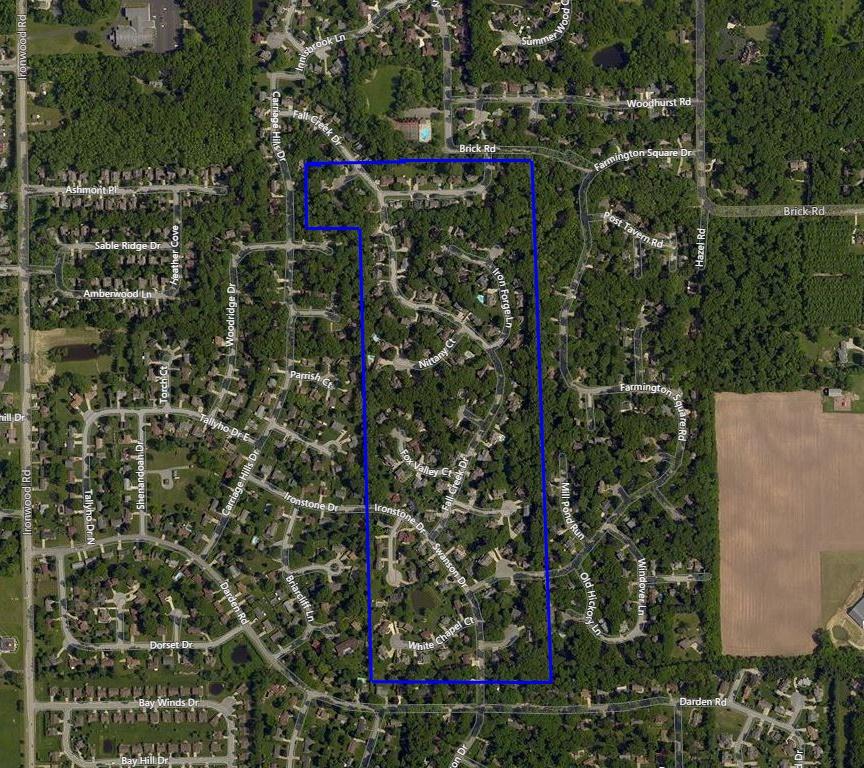 Partridge Creek Real Estate Listings: Irongate
