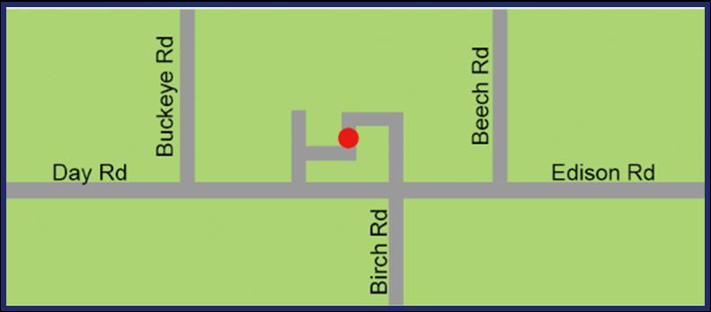Northbridge Valley location