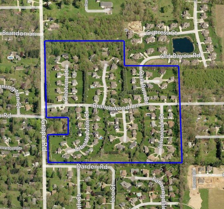Partridge Creek Real Estate Listings: Oakdale Meadows