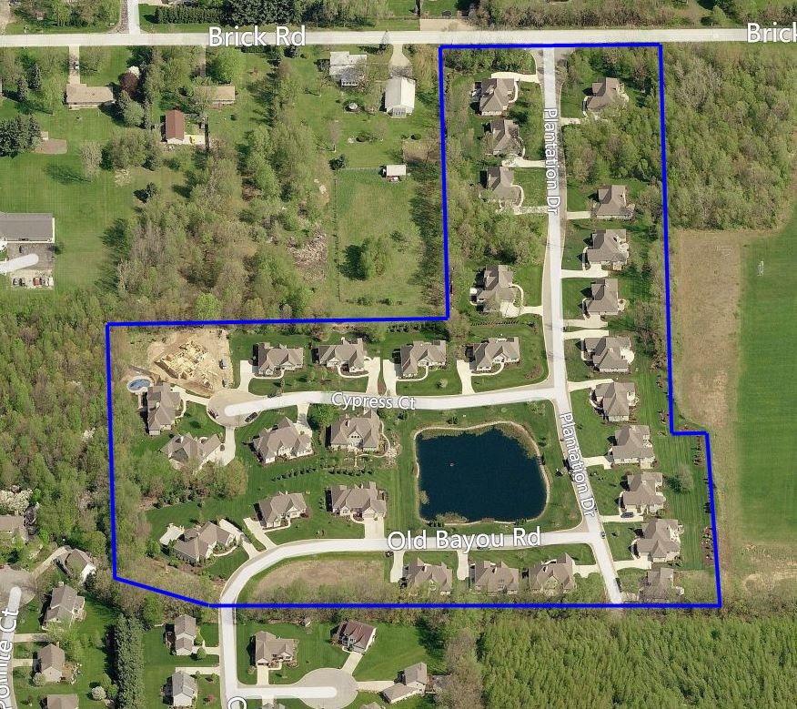 Partridge Creek Real Estate Listings: Wild Wing Plantation