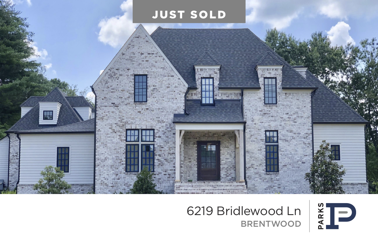 Just Sold - 6219 Bridlewood Ln
