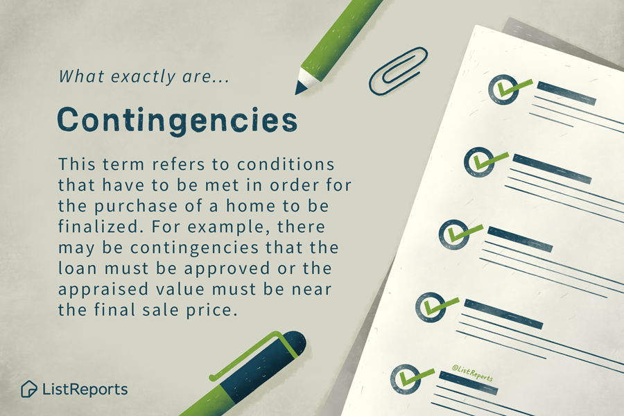 Contract Contingencies