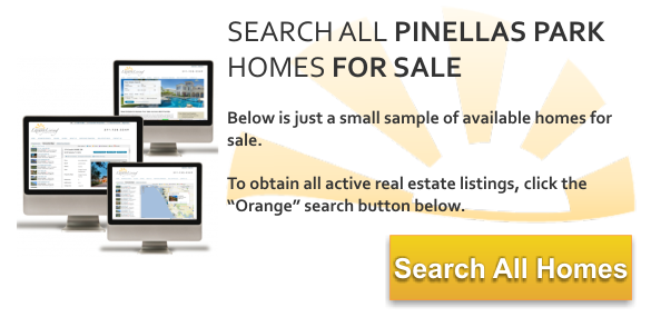 PINELLAS PARK FL HOMES FOR SALE SEARCH ALL FLORIDA