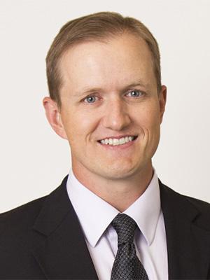 Mark Ruby