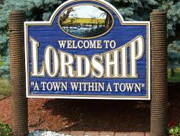 Lordship Sign