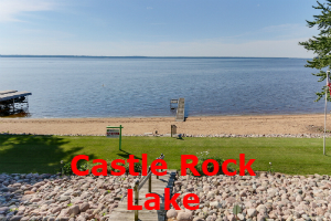 Castle Rock Lake Home Search