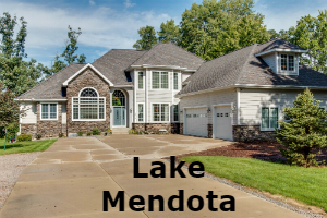 Lake Mendota Home Search