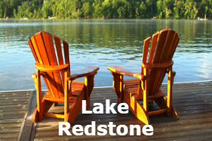 Lake Redstone Home Search