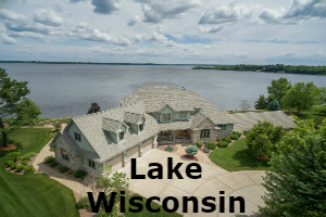 Lake Wisconsin Home Search