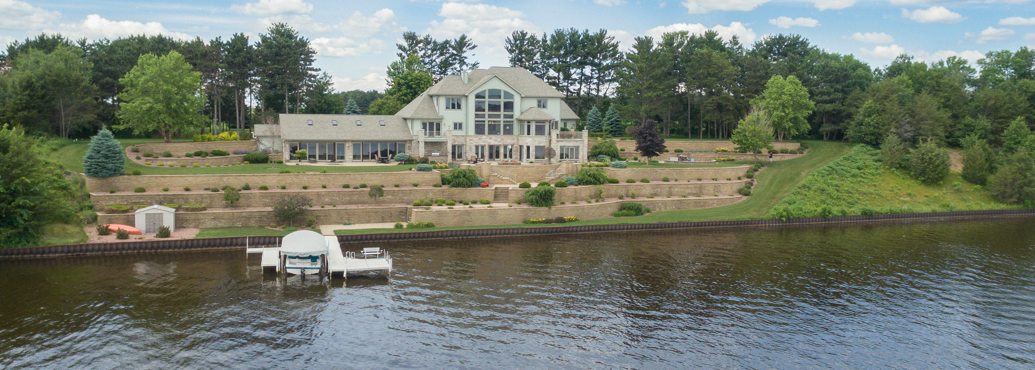 Lake Homes For Sale Jefferson County Wi