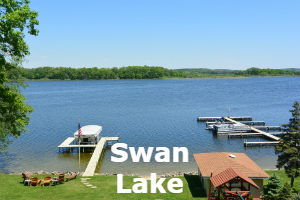 Swan Lake Home Search