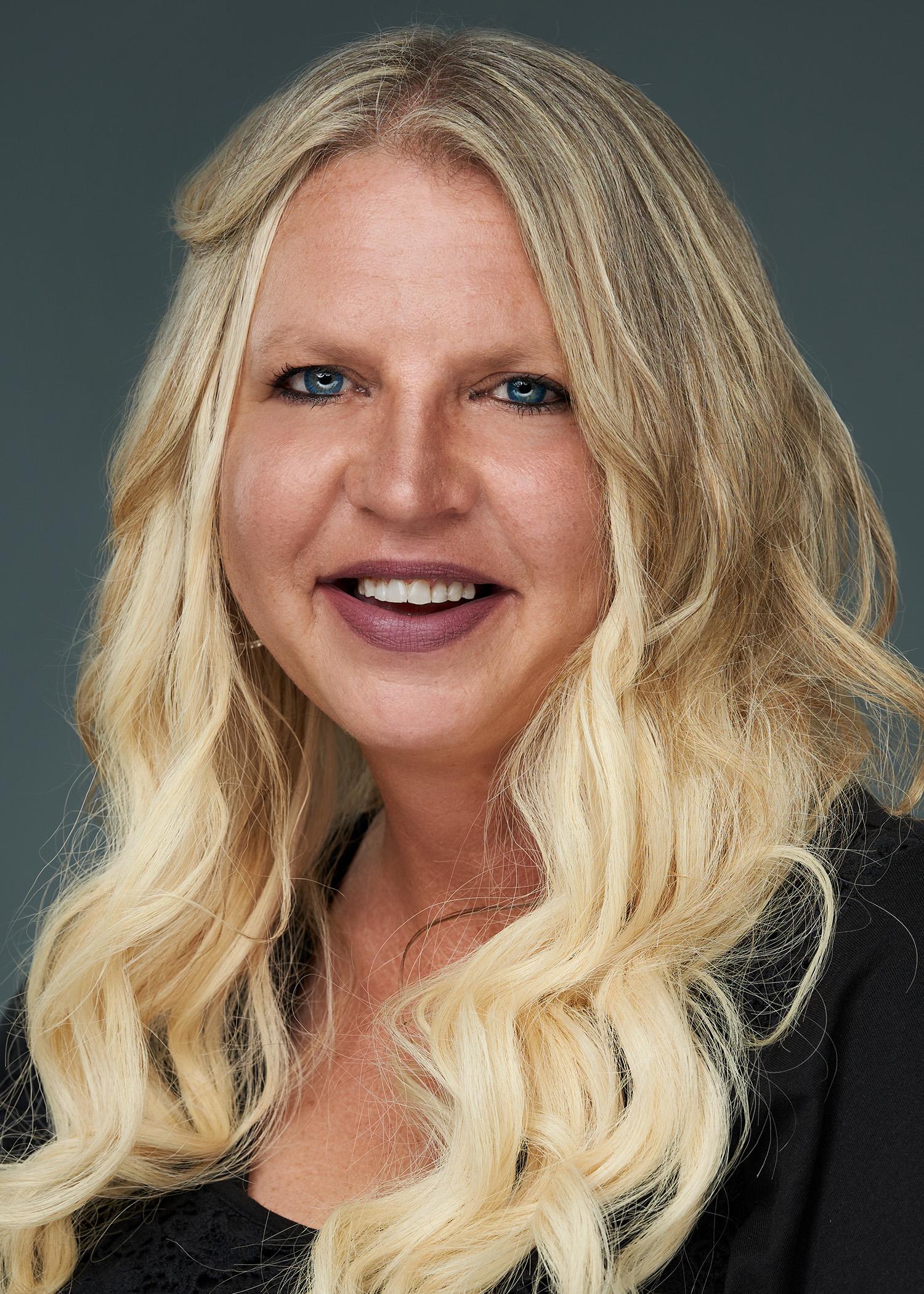 Brenda Schillinger