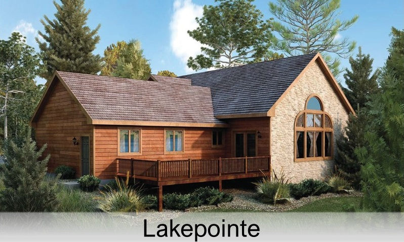 Lakepointe