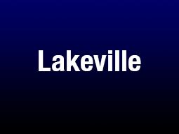 Lakeville