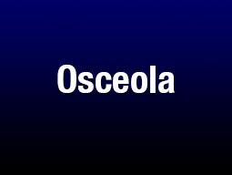 Osceola