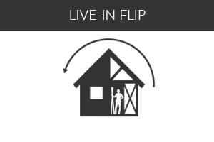 LIVE IN FLIP