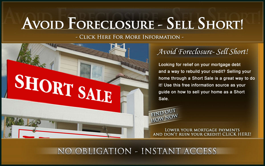 short sale your moorpark ca home