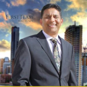 Mahesh Mike Patel