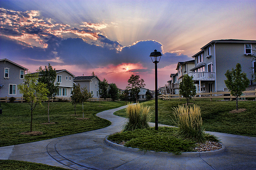 Take a look at some beautiful Highlands Ranch real estate.