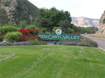 Ken Caryl Recreation Area