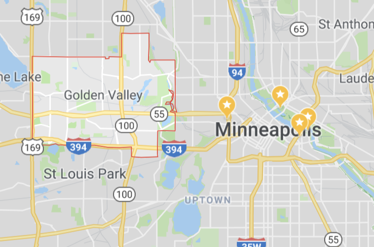 Golden Valley Minnesota Homes and Houses for sale - Current Real Estate listings