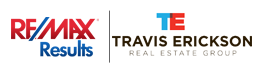 Travis Erickson Group RE/MAX Results