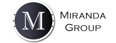 Miranda Group logo