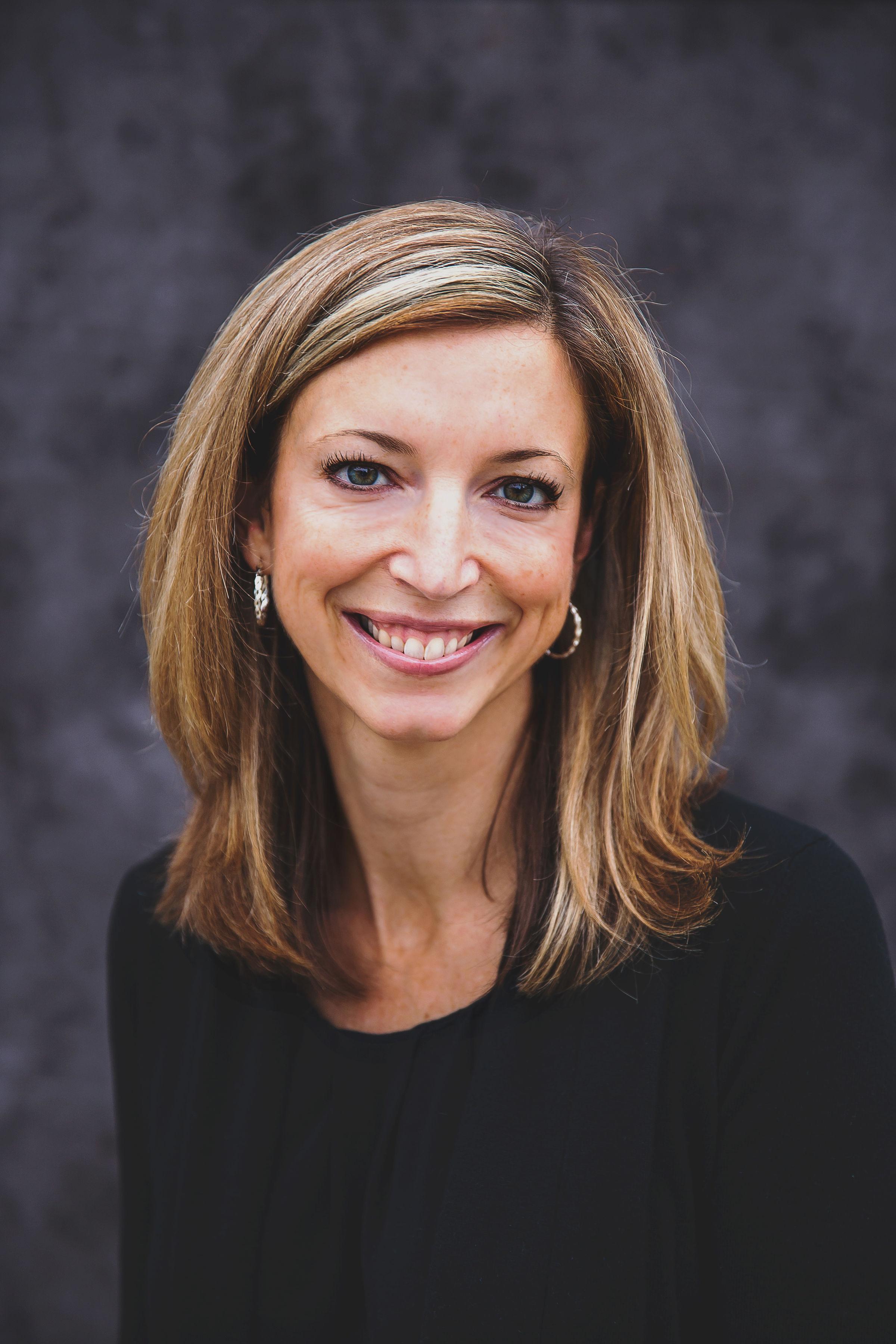 Amy Golombeski