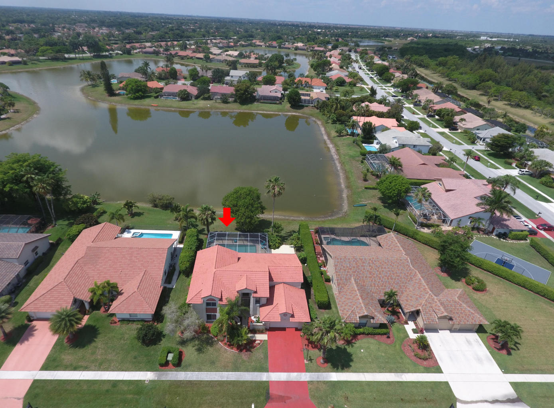 20802 Pebble Creek Court, Boca Raton, FL 33498