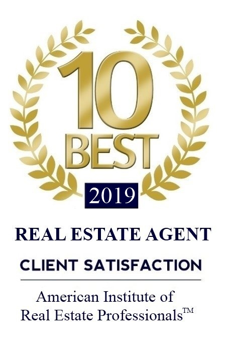 Mizner Grande Best Real Estate Agent 2019