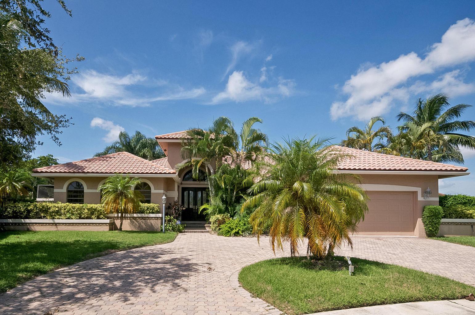 2921 NW 26th Court, Boca Raton, FL 33434