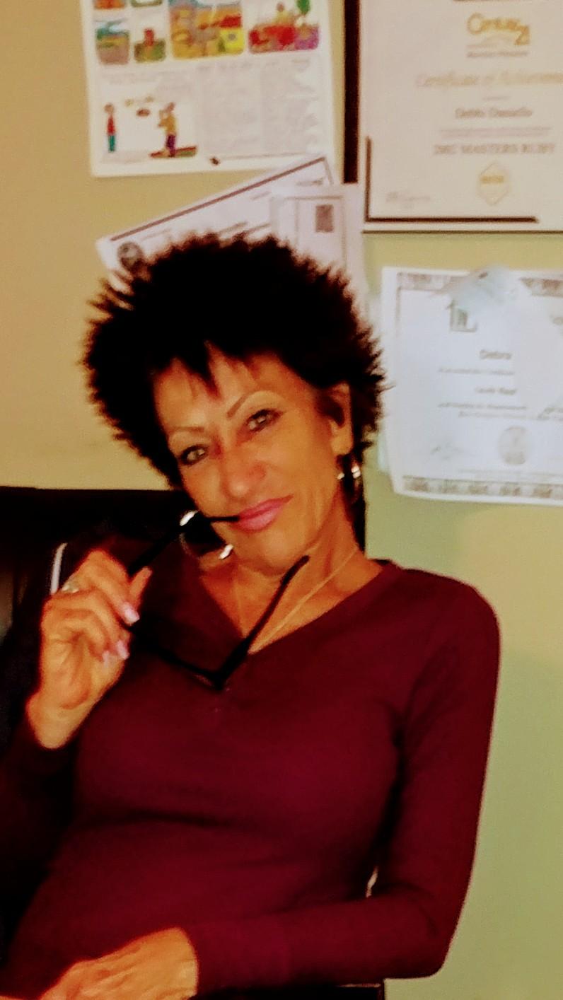 Debbie Daniello Mizner Grande Realty