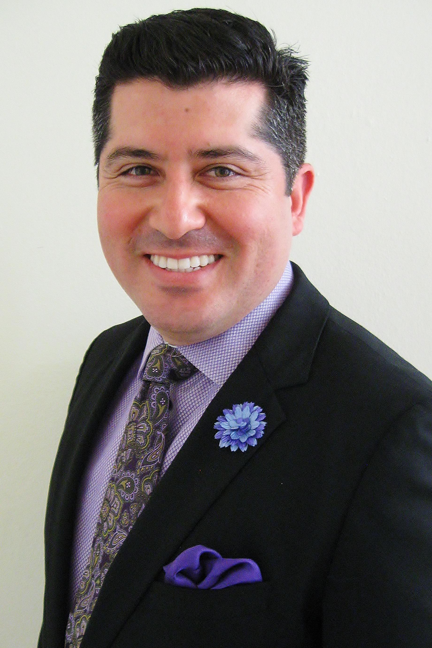 Emmanuel Fragoso