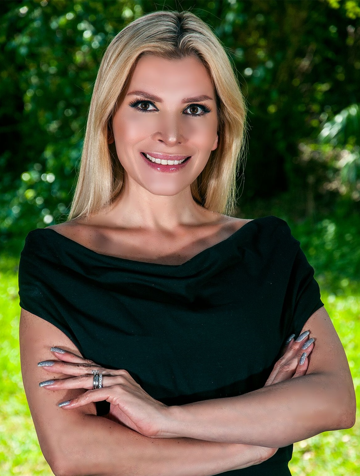 Erika Matheus